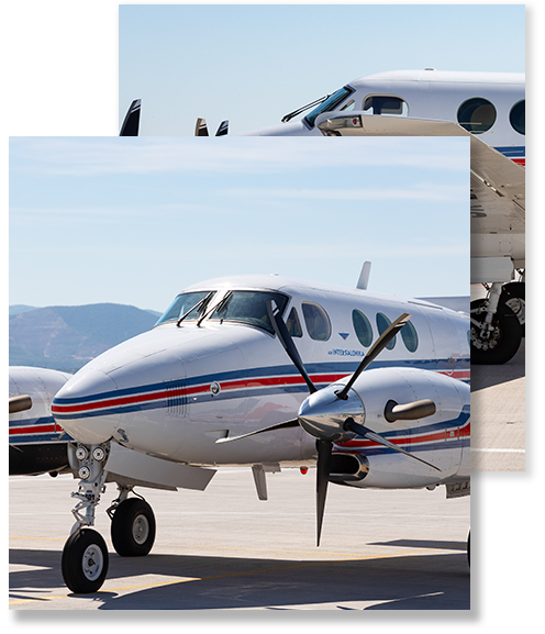 C90B Private Vip Flights
